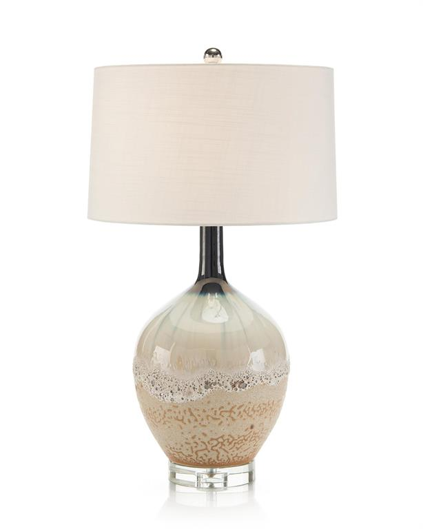 Sea and Surf Table Lamp-$968.00