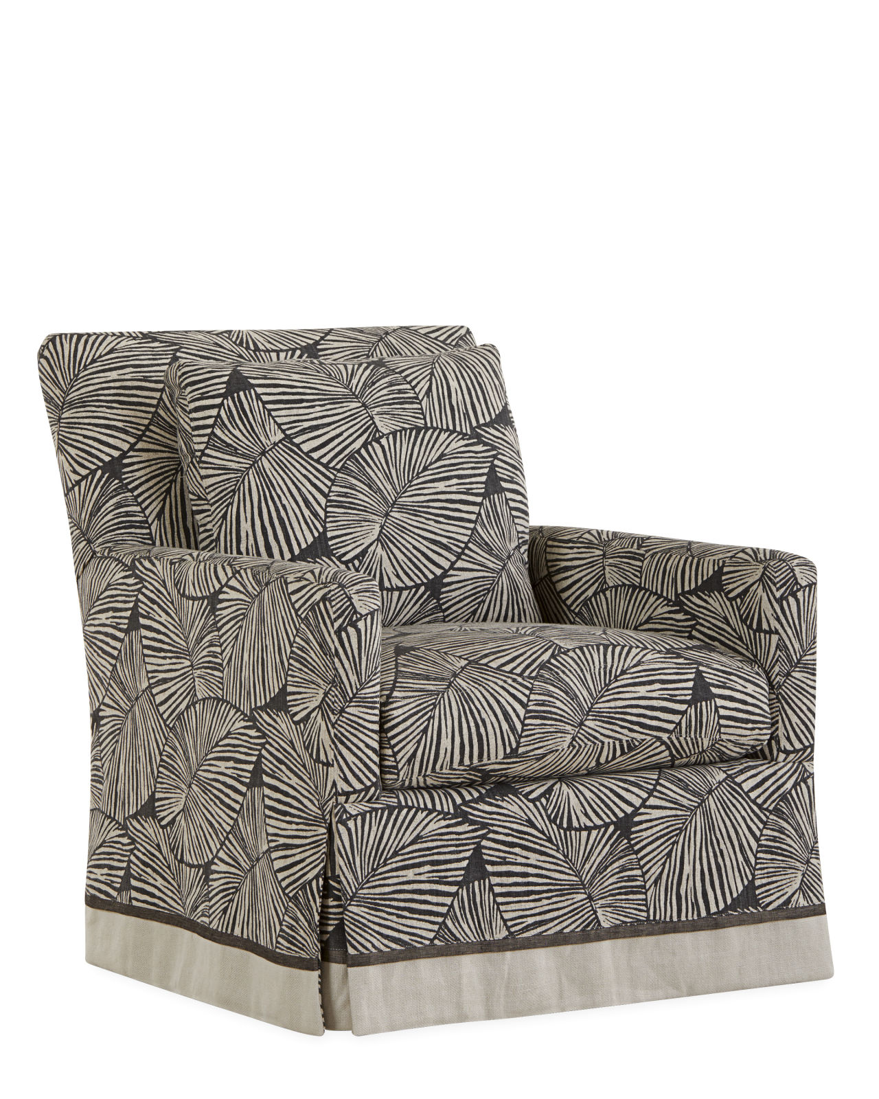 Jamieson Swivel Chair – $2,325.00