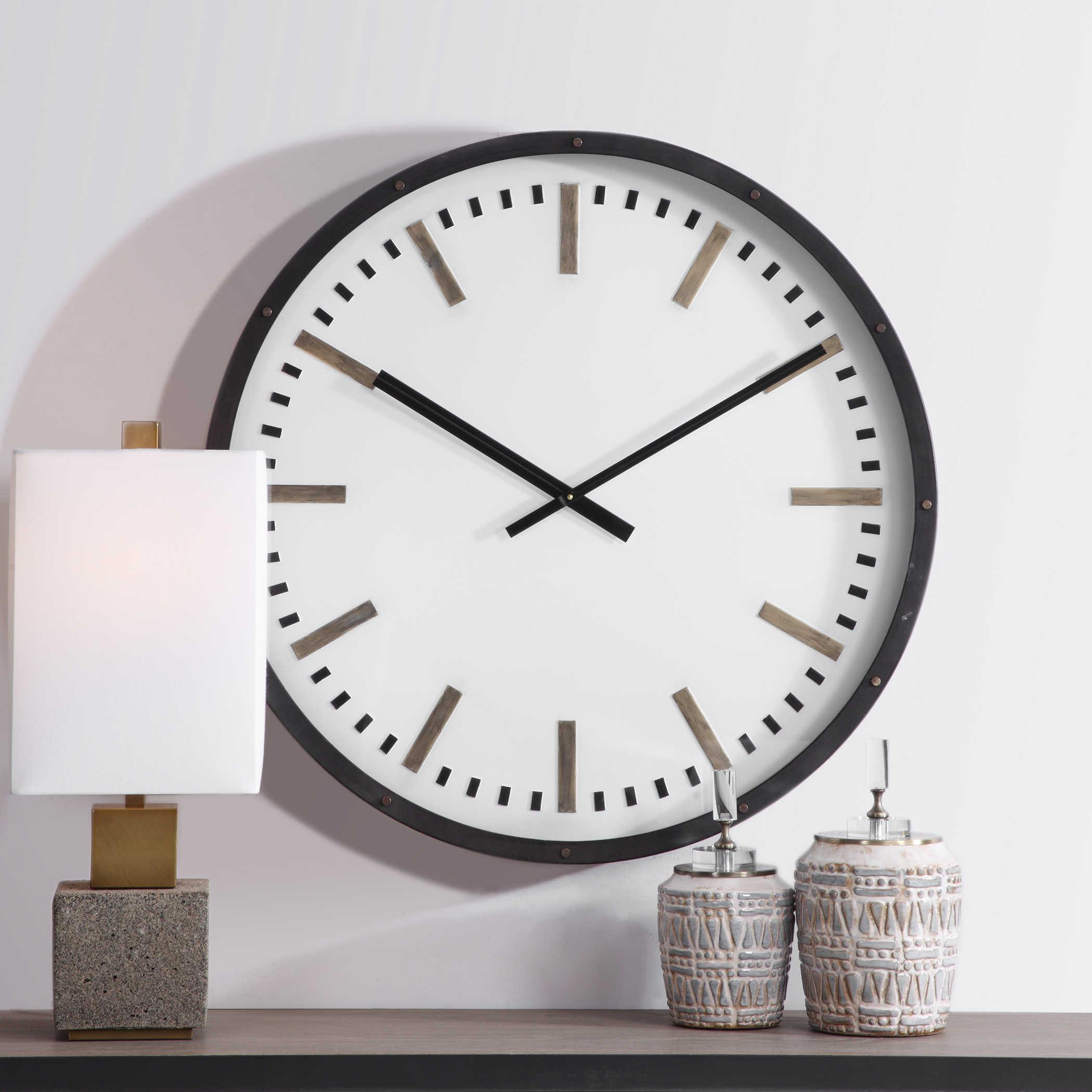 Ian Wall Clock-$390.00