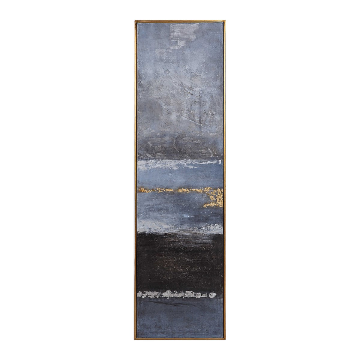 Gold Leaf Horizon-$420.00