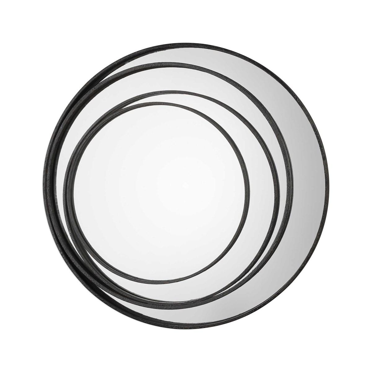 Circles Mirror-$685.00