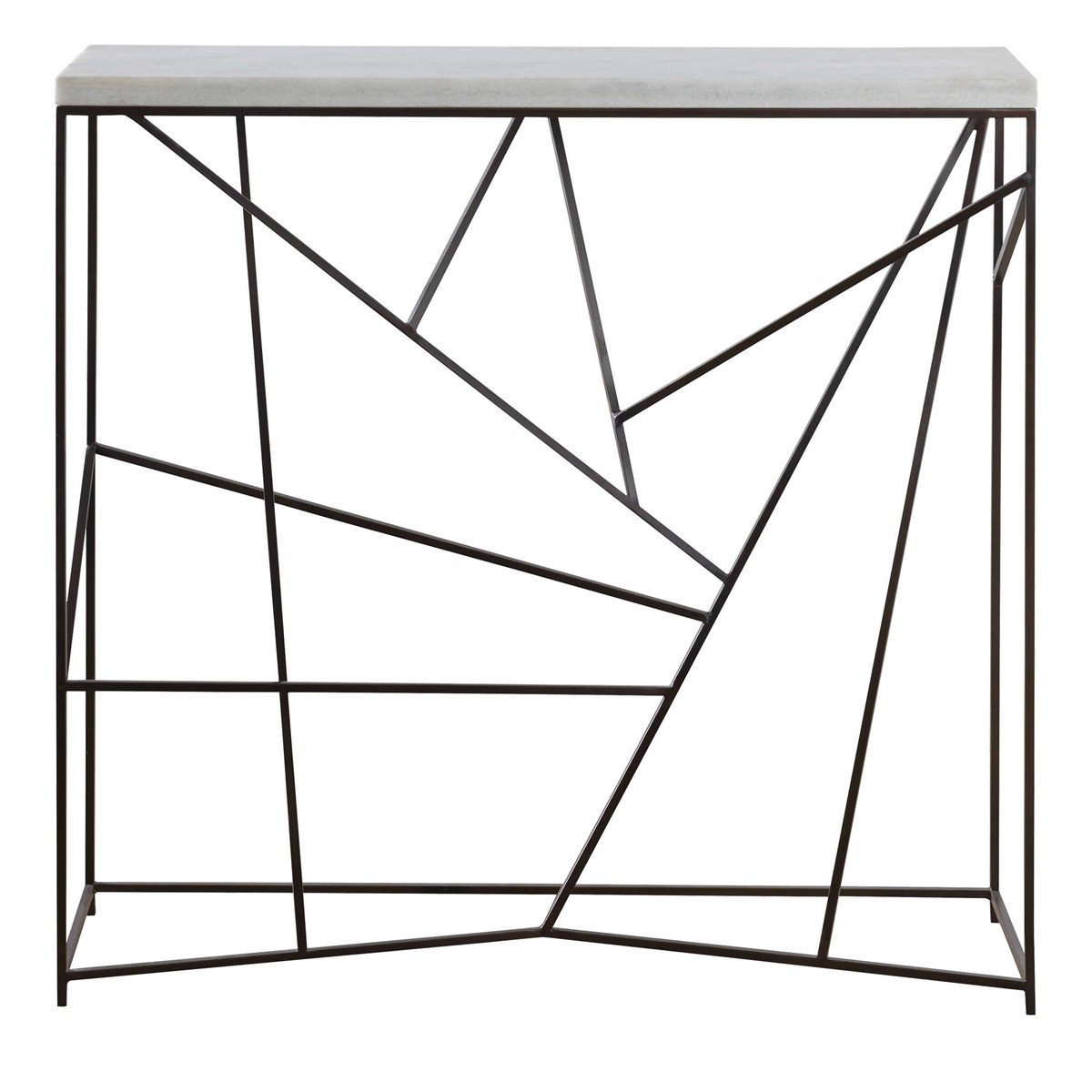 Study of Lines Console-$838.00