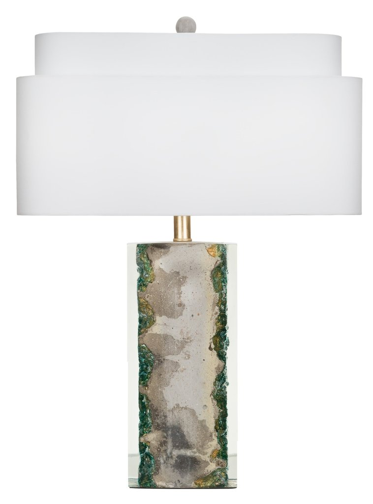 Knoll Table Lamp-$448.00