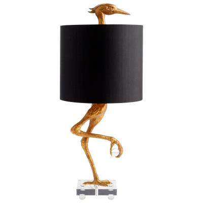 Golden Bird Table Lamp-$684.00