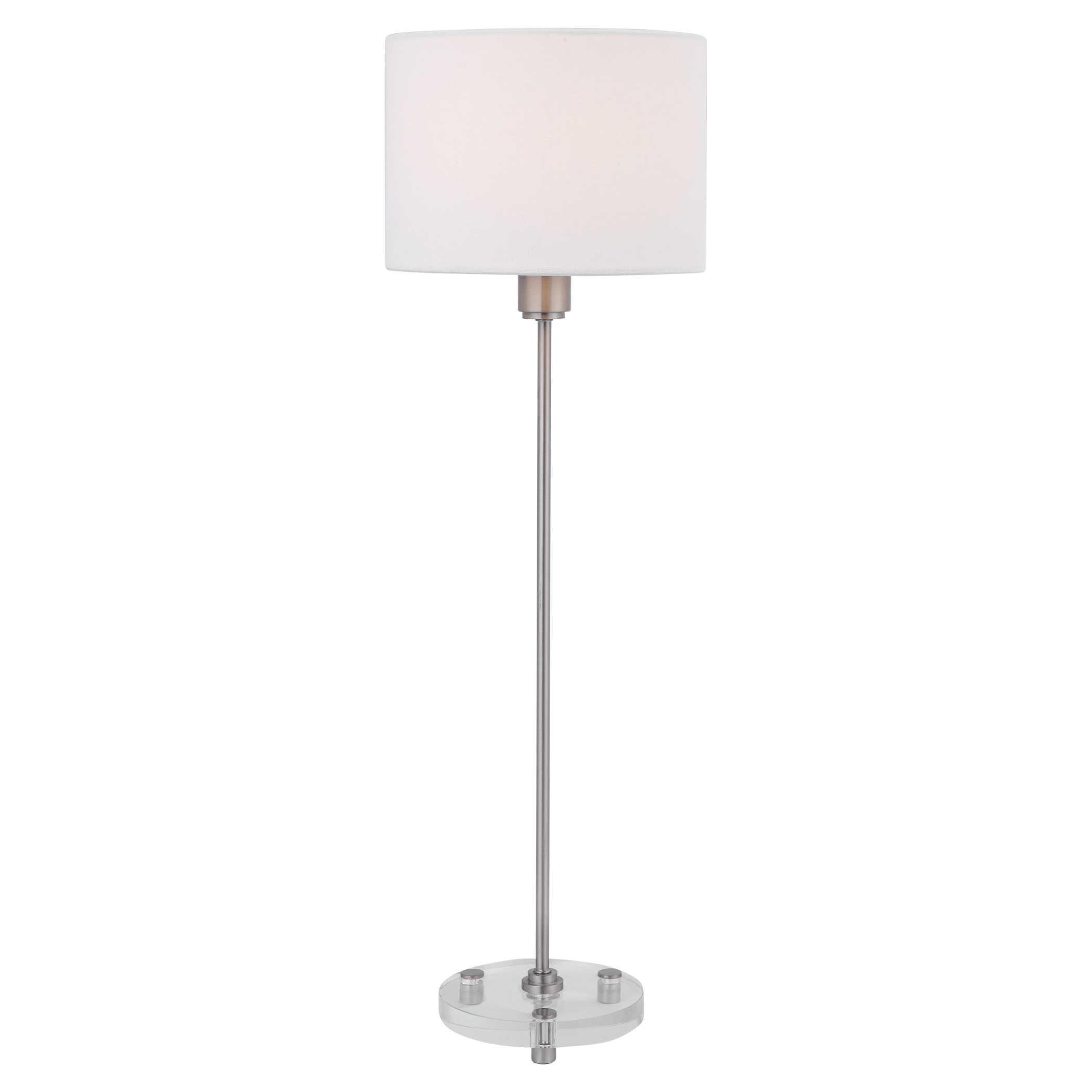 Wick Buffet Lamp-$268.00