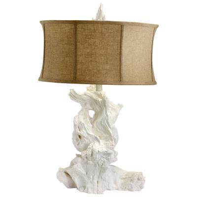 White Driftwood Lamp-$489.00