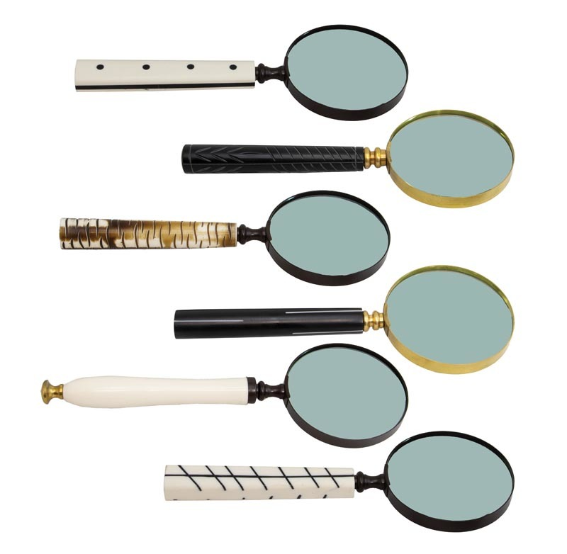 Magnifying Glass-$38.00