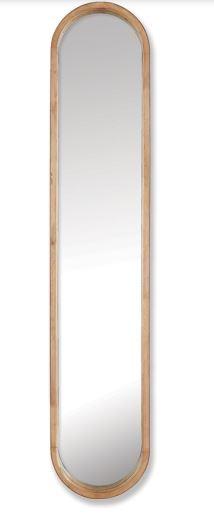Hoxton Oval Mirror-$252.00