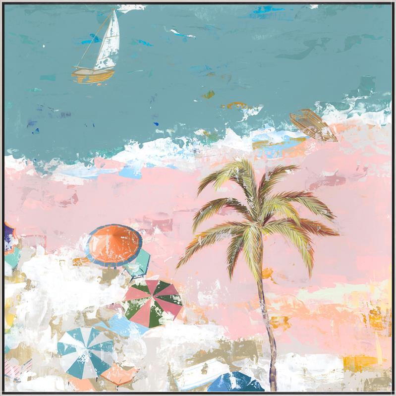 Pastel Beach IV-$925.00