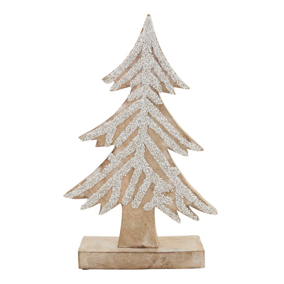 Beaded Wooden Tree-$38.00