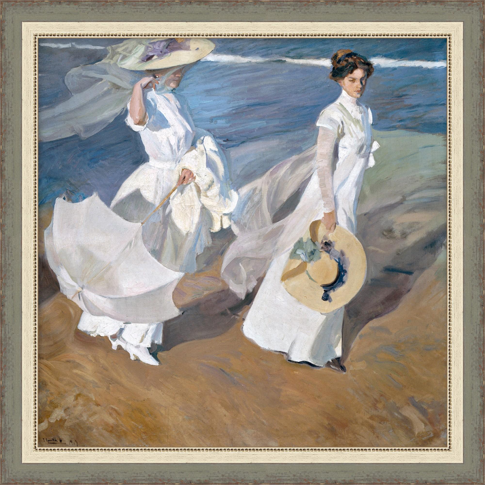 """""""Ladies on the Beach""""-$298.00"""
