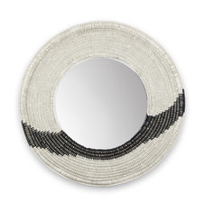 Handwrapped Mirror-$425.00