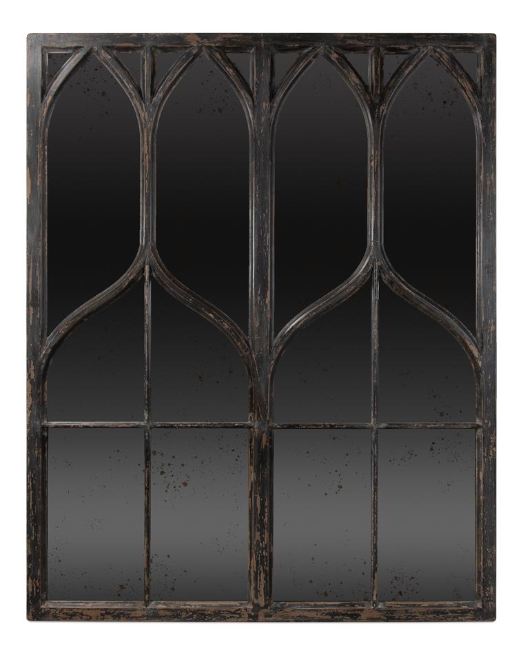 Transitional Floor Mirror-$2,750.00