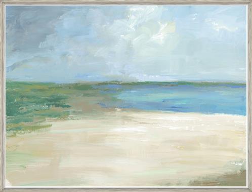 Peaceful View II-$558.00