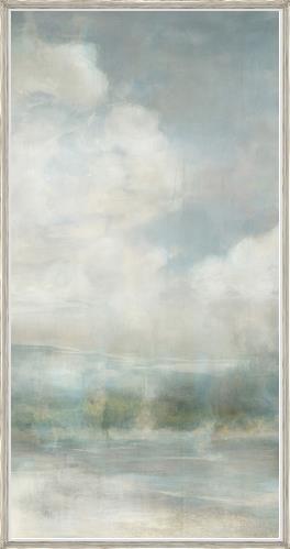 Earth and Sky II-$558.00