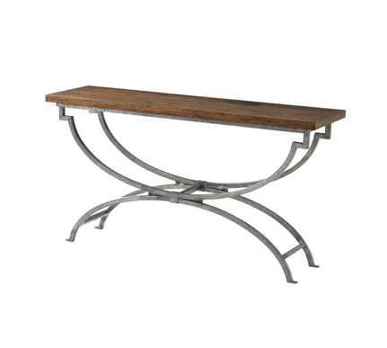 The Marguerite Console Table-$2,148.00