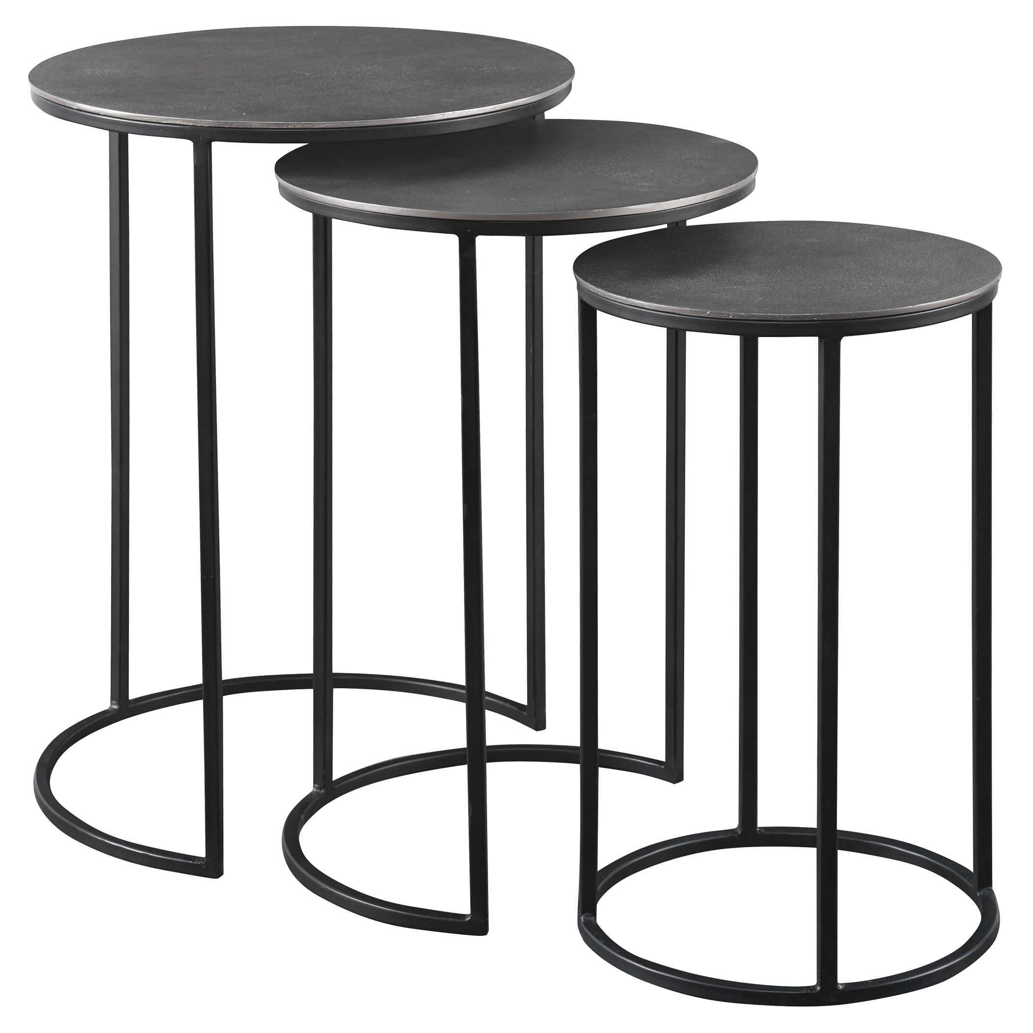 Alton Nesting Tables-$385.00