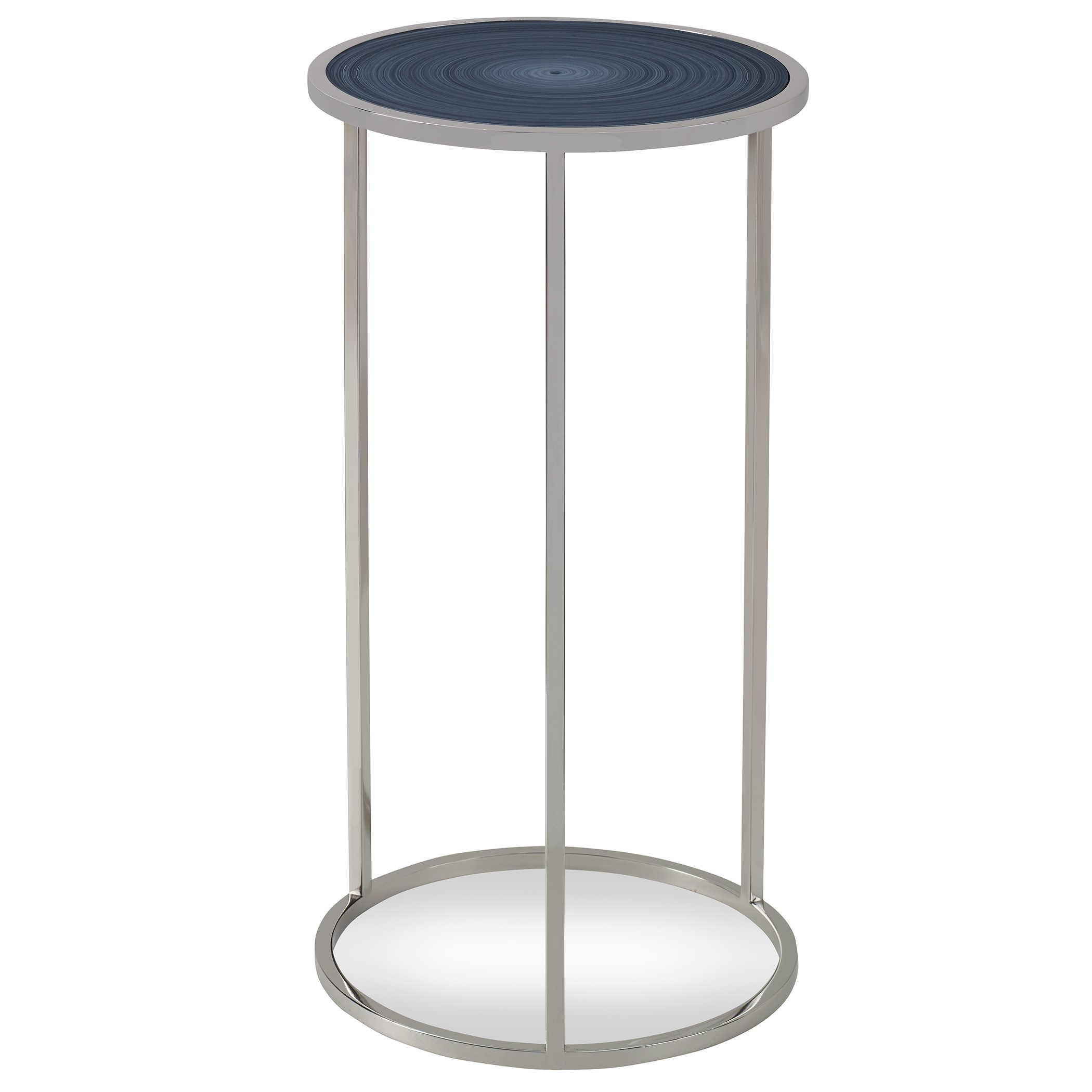 Swirl Drink Table-$250.00