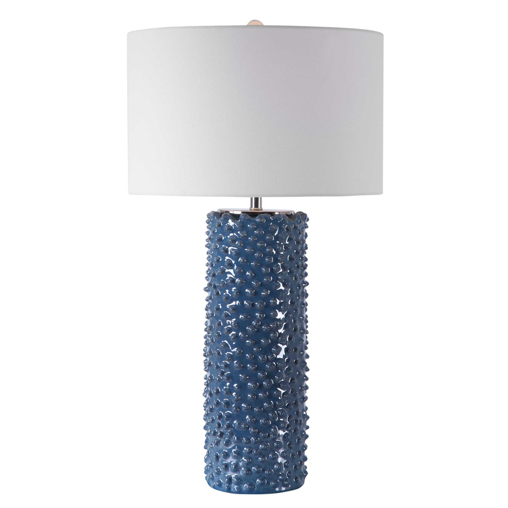 Indigo Table Lamp-$445.00