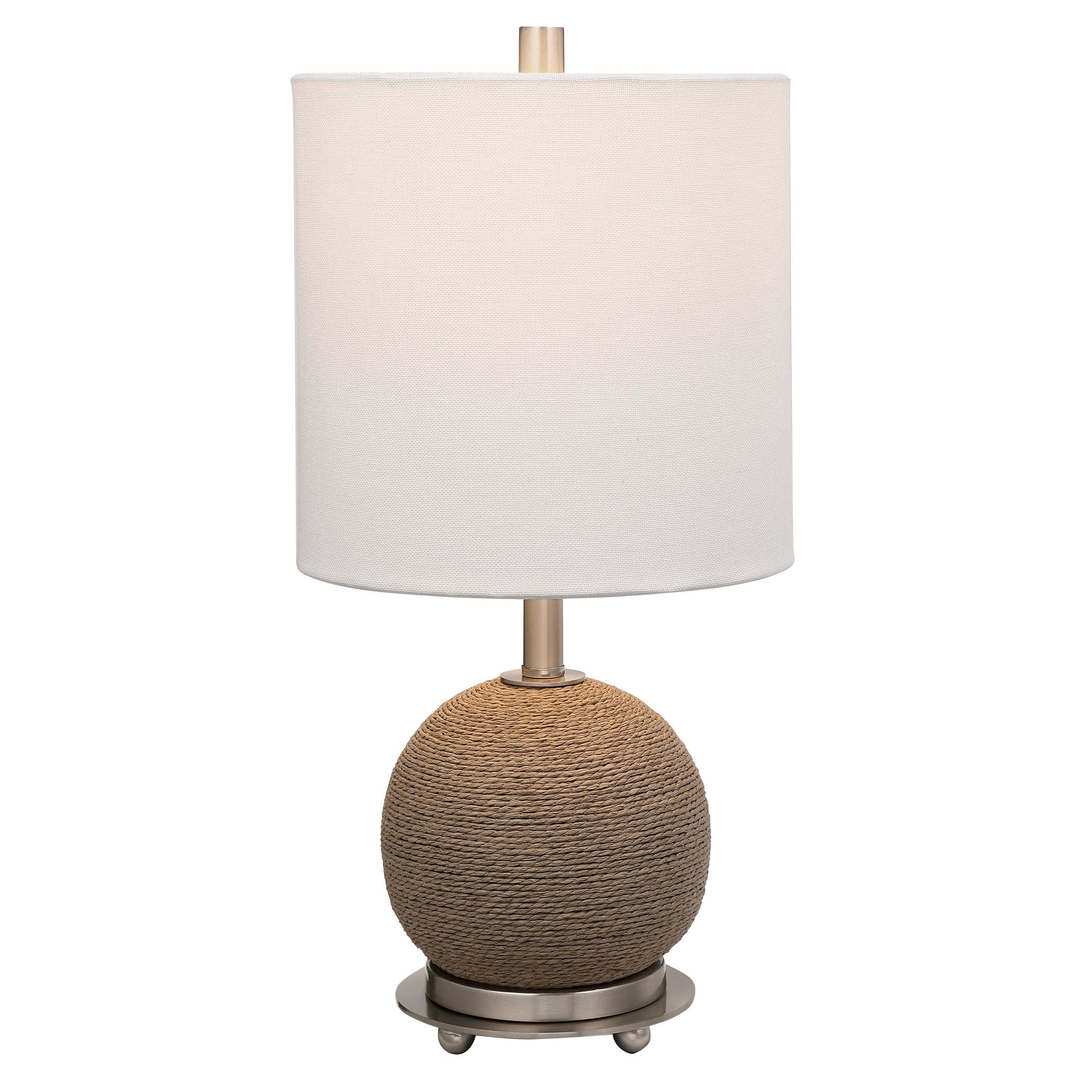 Sanibel Accent Lamp-$165.00