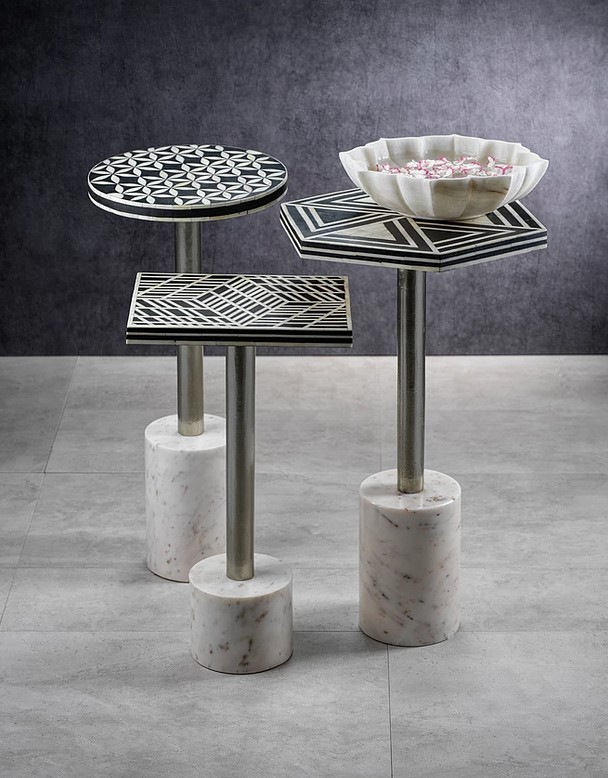 Sultana Drink Tables-$675.00