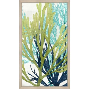 Seagrass Panel II-$685.00
