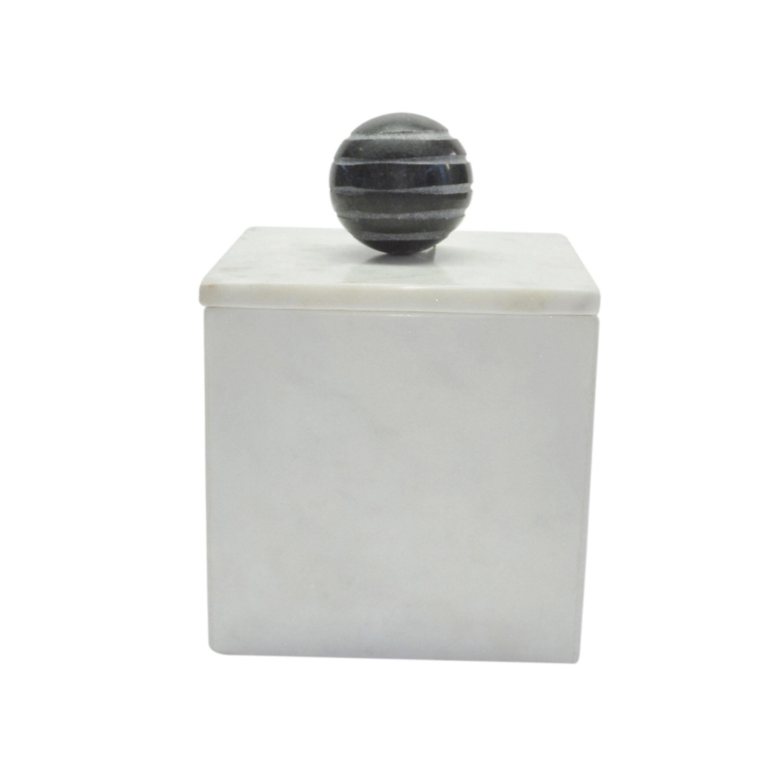 Marble Box-$65.00
