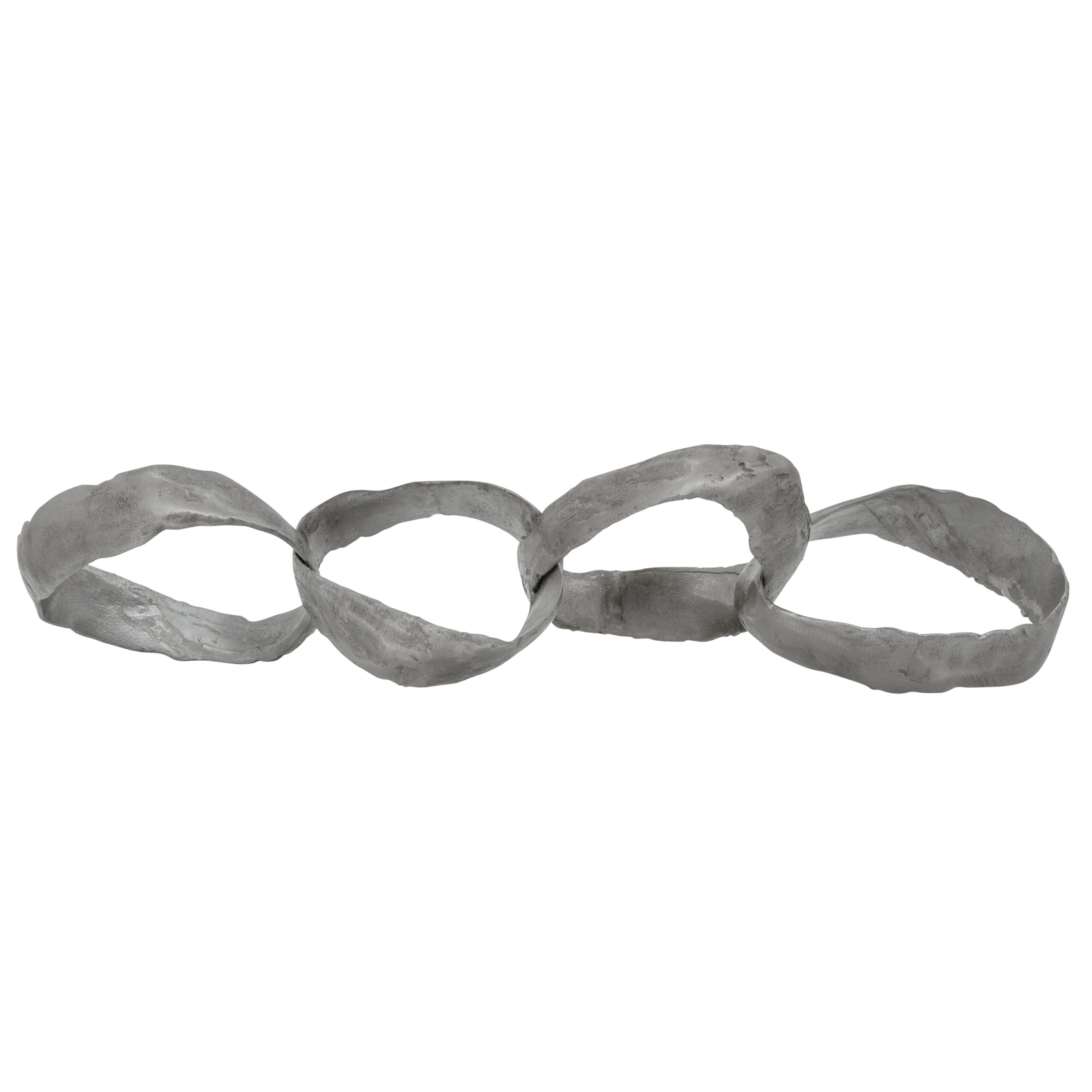 Metal Ring Chains -$98
