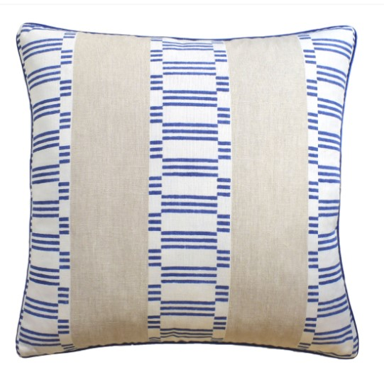 Japonic Strip Pillow-$248.00