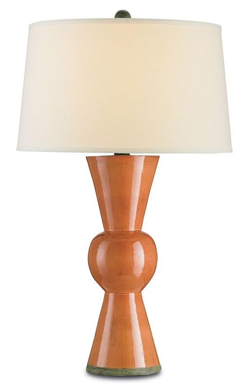Mod Orange Table Lamp-$458.00
