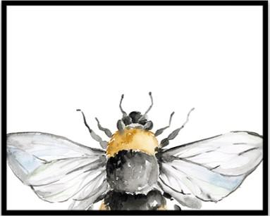 """The Big Bee""-$698.00"