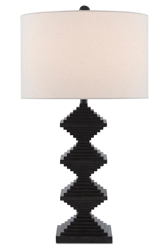 Rhombus Table Lamp-$625.00