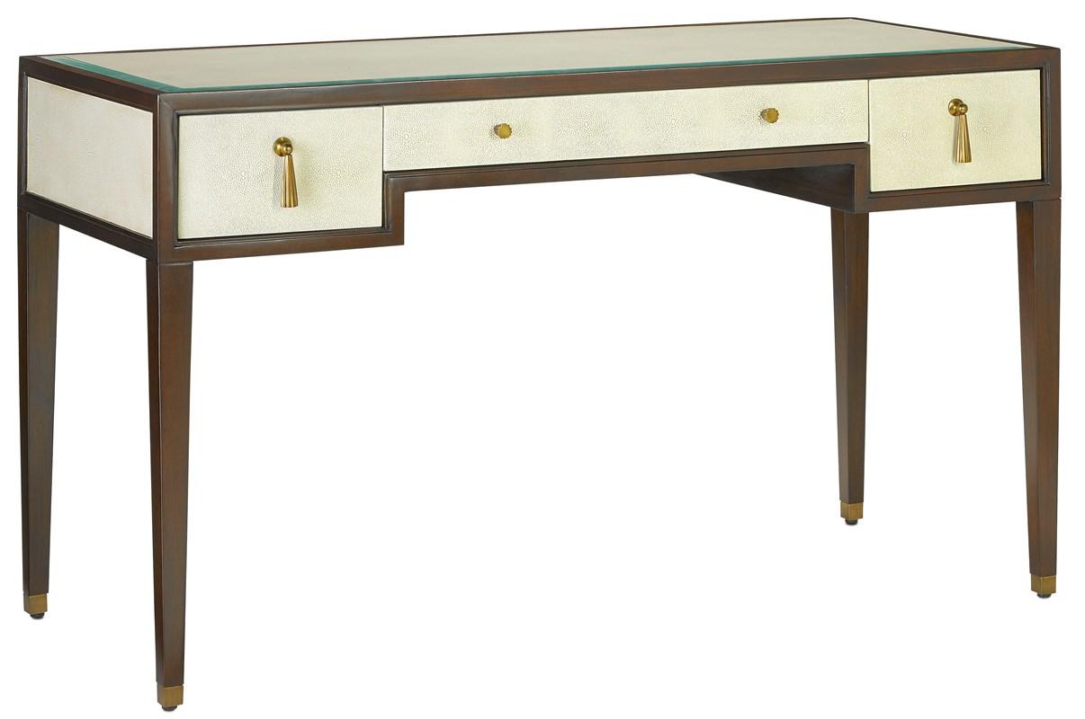 Shagreen Desk-$3,898.00