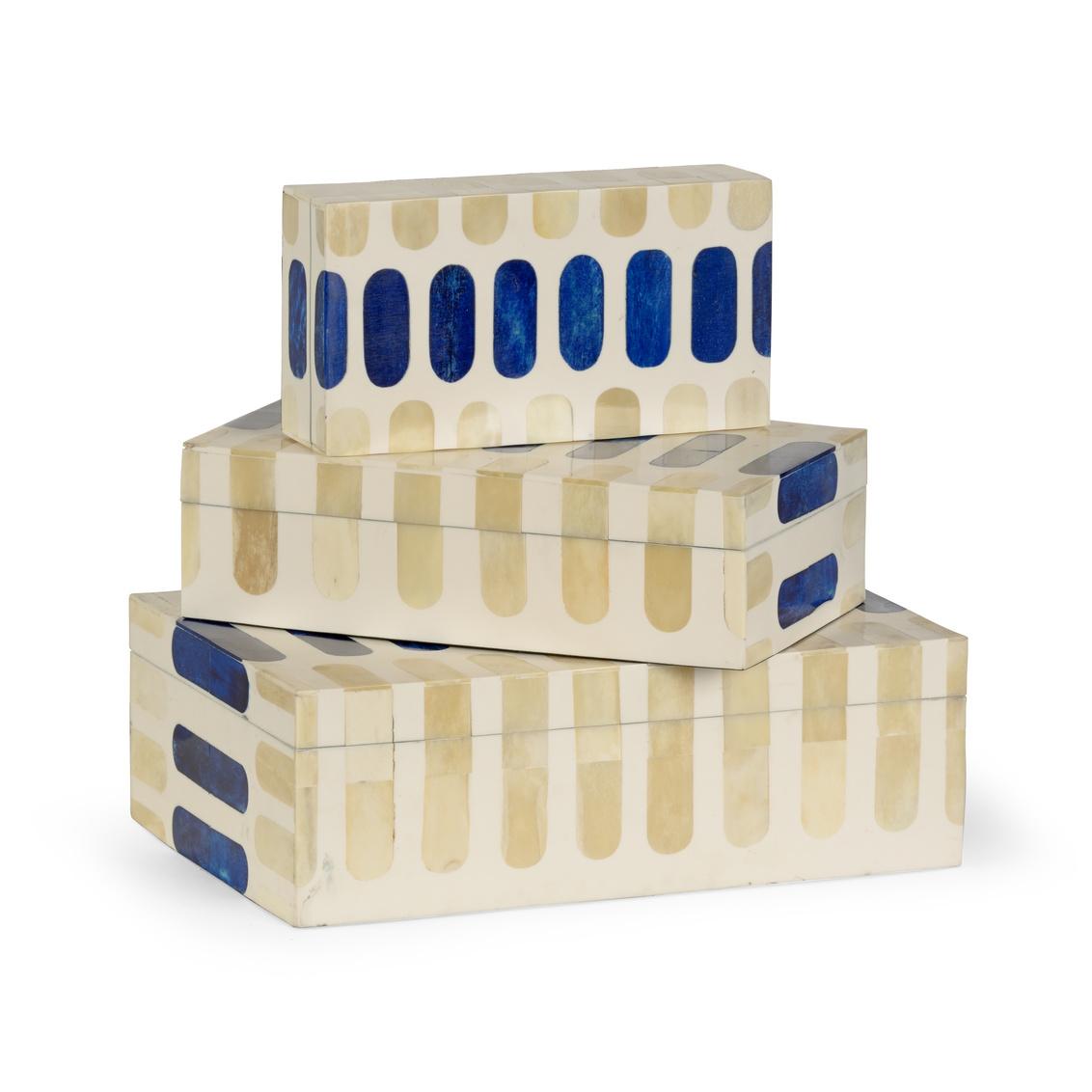 Coastal Boxes