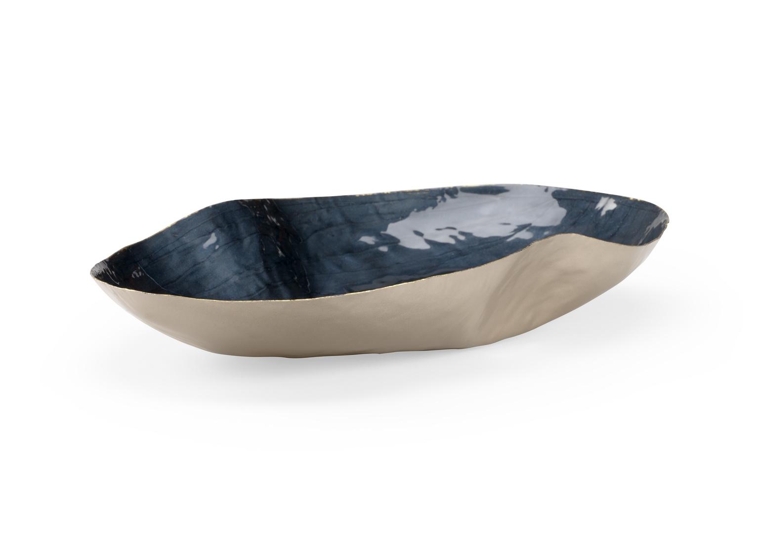 Teal Bowl-$98.00