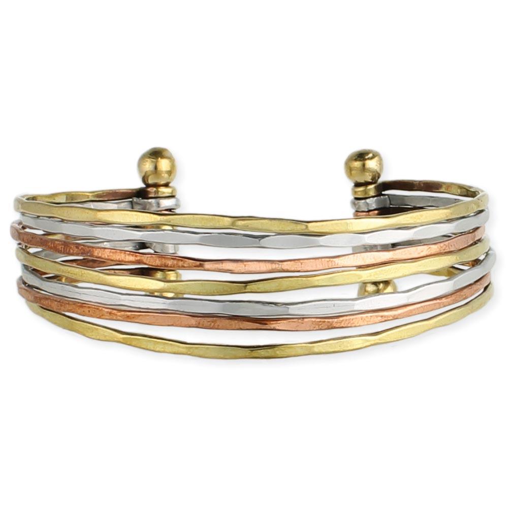 Metal Cuffs-$12.00