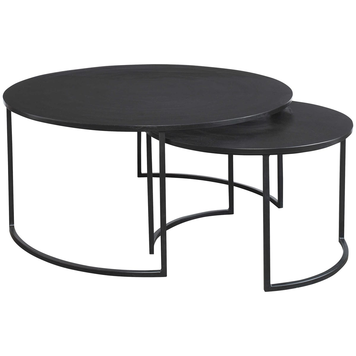 Nesting Coffee Tables-$1,195.00