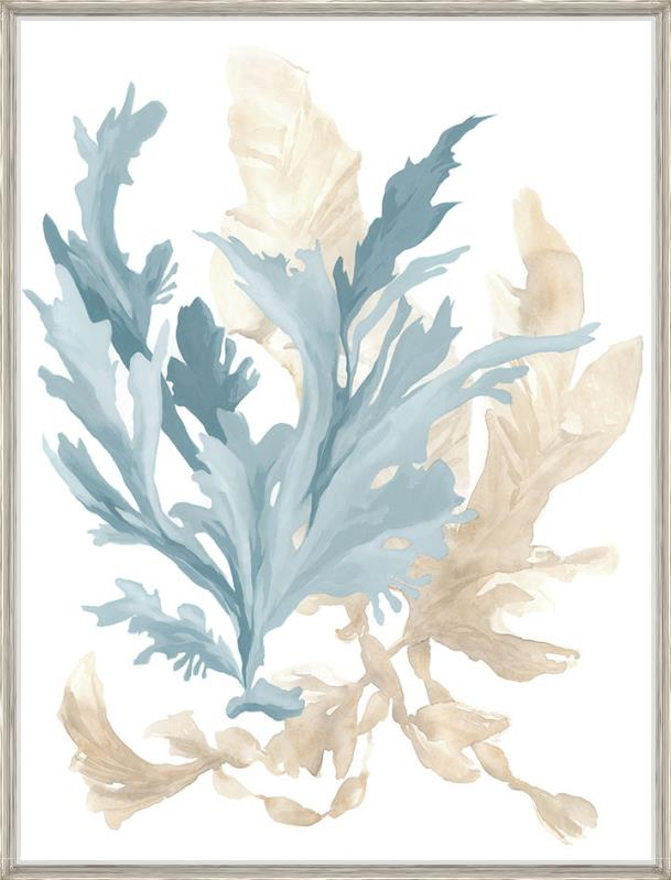 """Plant of Aqua V""-$640.00"
