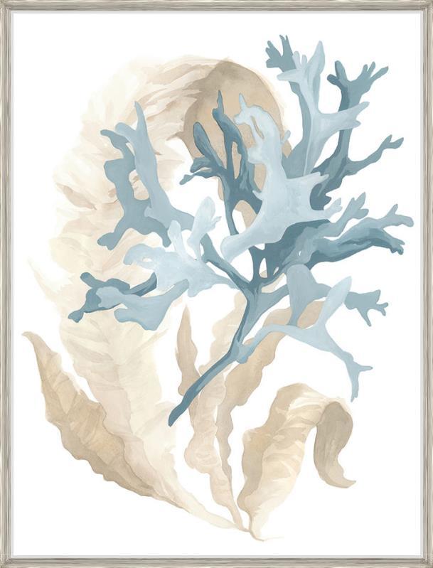 """""""Plant of Aqua VI""""-$640.00"""
