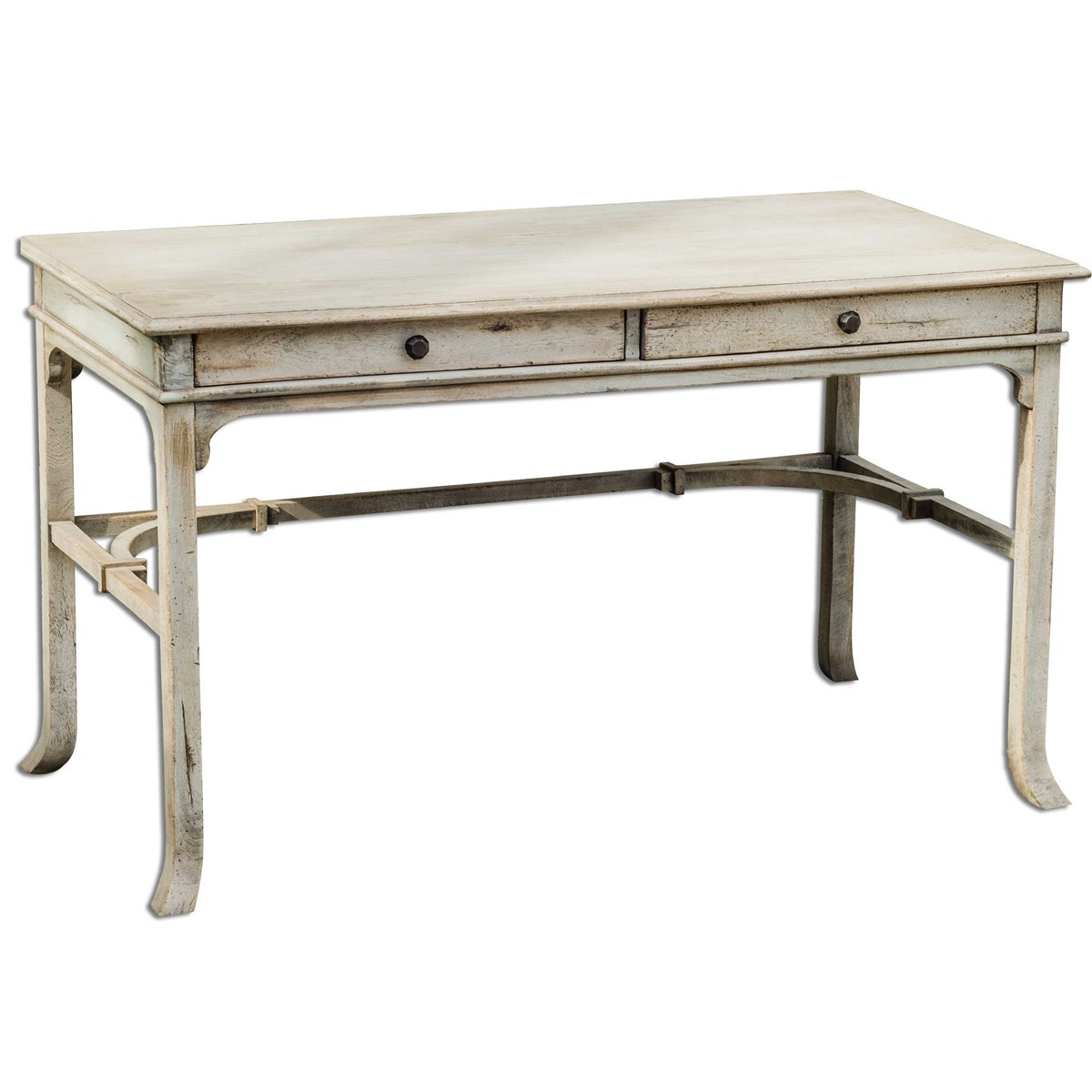 Mango Wood Desk-$1,025.00