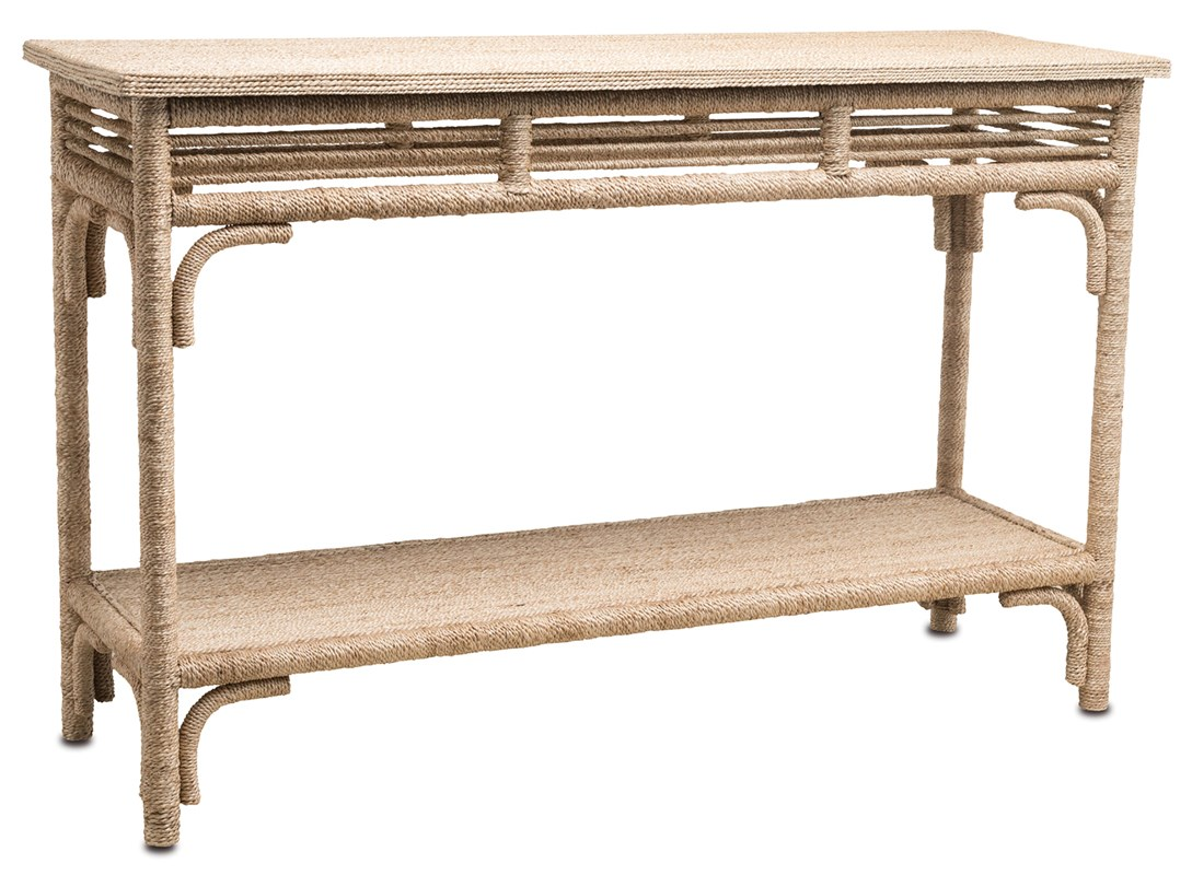 Abaca Console Table-$1,675.00