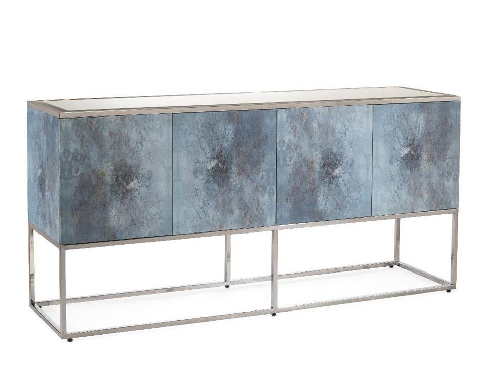 Slay 4-Door Cabinet-$4,750.00