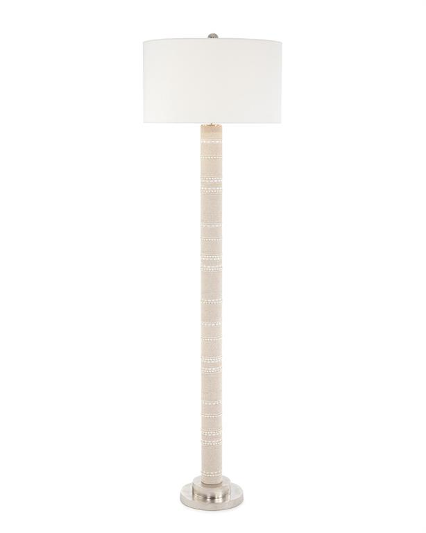 Beaded Floor Lamp-$1,540.00