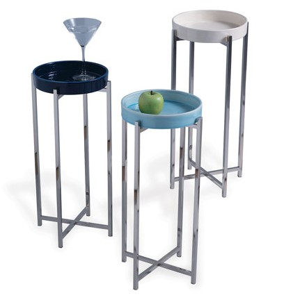 Accent Tables-$425.00