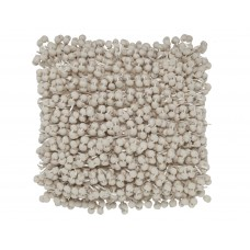 Square Pom Pom Pillow-$135.00