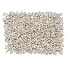 Rectangular Pom Pom Pillow-$120.00