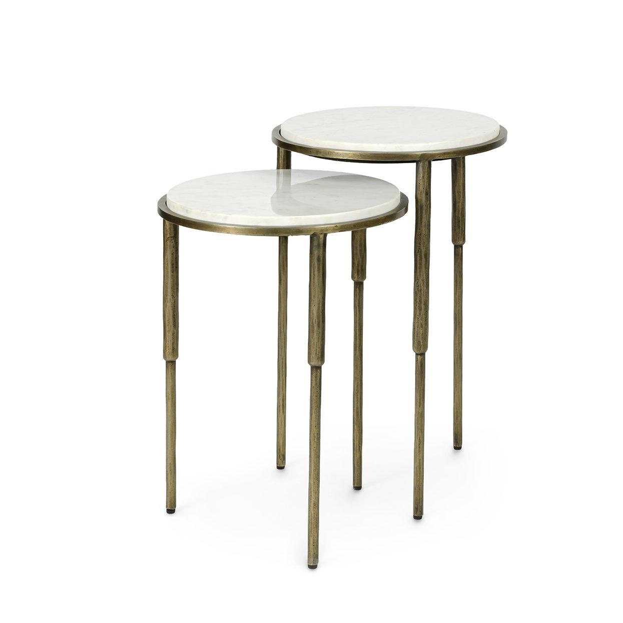 Wilshire Nesting Tables-$725.00