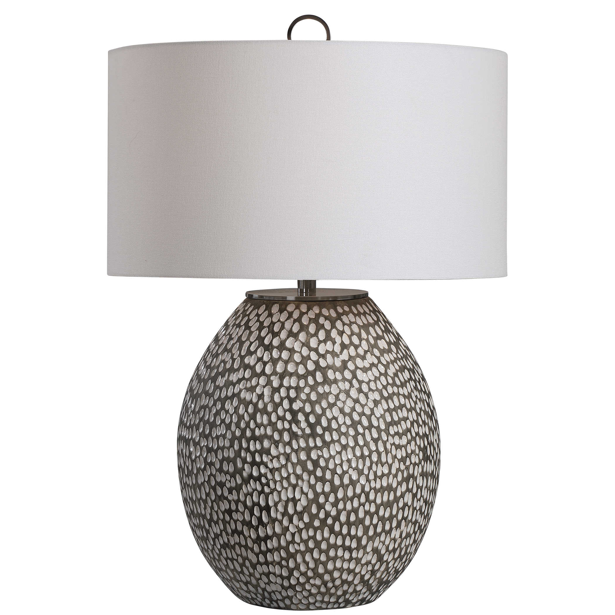 Volusia Table Lamp-$445.00
