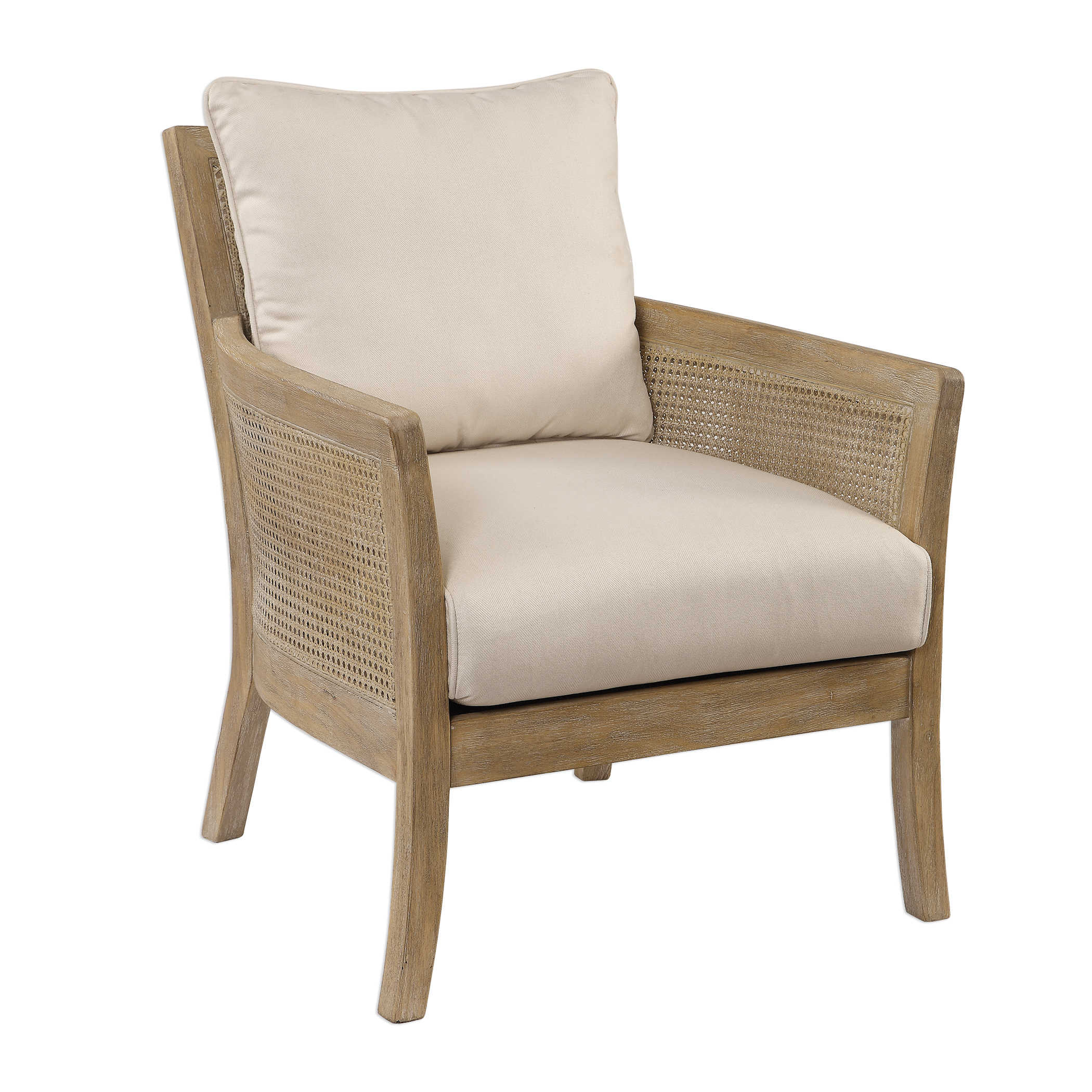 Natural Arm Chair-$1,195.00