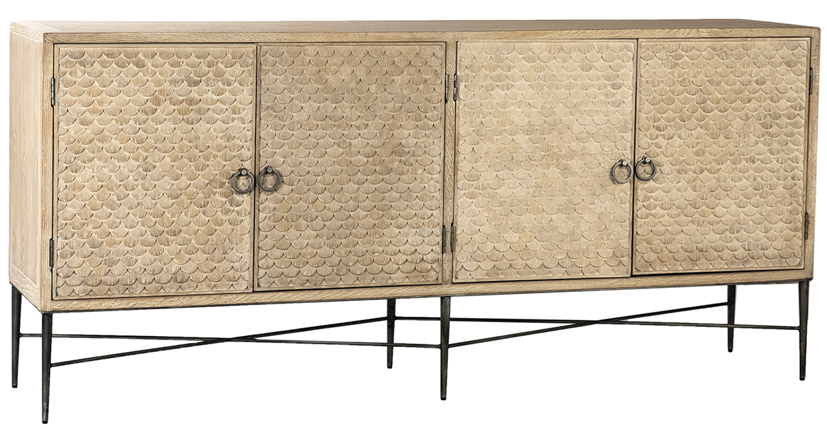 Scales Sideboard-$2,940.00